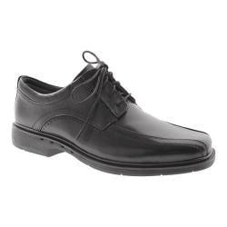 Men's Clarks Un.Kenneth Black Leather