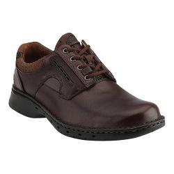 Men's Clarks Un.Ravel Brown Leather