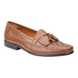 Men's Giorgio Brutini 67135 Tan Vitello Leather