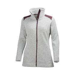 Women's Helly Hansen Synnoeve Propile Knit Jacket Off White