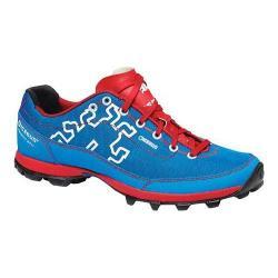 Men's Icebug Acceleritas OCR RB9X Trail Running Shoe Sky/Red