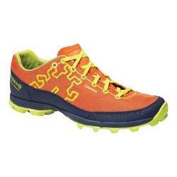 Men's Icebug Acceleritas OCR RB9X Trail Running Shoe Sunset/Eclipse