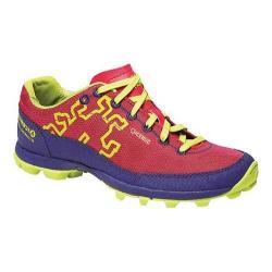 Women's Icebug Acceleritas-L OCR RB9X Trail Running Shoe Camellia/Grape