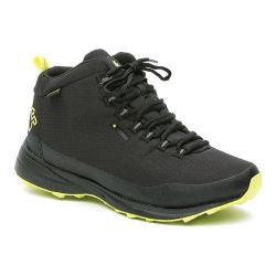 Men's Icebug Juniper RB9X GTX Boot Black/Poison