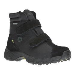 Women's Icebug Ryum2-L BUGrip Boot Black