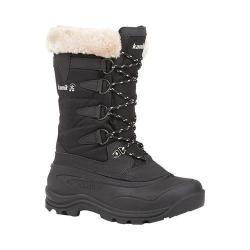 Women's Kamik Shellback Boot Black