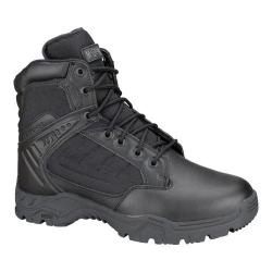Men's Magnum Response II 6in Black Leather