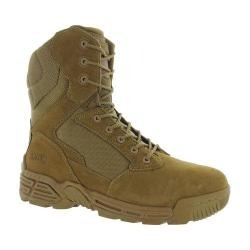 Men's Magnum Stealth Force 8.0 Coyote Suede/Nylon