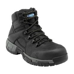 Men's Michelin HydroEdge XHY866 Black Leather