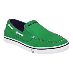 Men's Nautica Doubloon Parrot Green