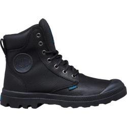 Men's Palladium Pampa Sport Cuff WPN Boot Black