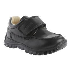Boys' Primigi Walker Black Leather