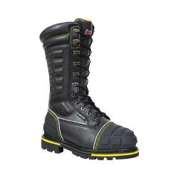 Men's Rocky H.A.M. 13in Met-Guard 6900 Boot Black