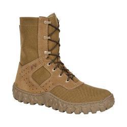 Men's Rocky S2V 8in Jungle Boot 106 Coyote Brown