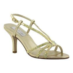 Women's Touch Ups Lyric Gold Metallic