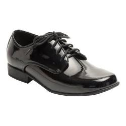 Men's Touch Ups Nick Black Patent