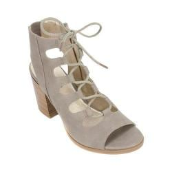 Women's White Mountain Fanfare Bootie Light Taupe/Smooth Synthetic