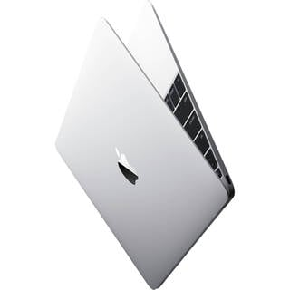 "Apple 12"" MacBook (Early 2015, Silver, 256 GB)"