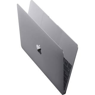 "Apple 12"" MacBook (Early 2015, Space Gray, 256 GB)"