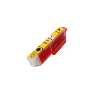 1PK T2774 Yellow Compatible Inkjet Cartridge For Epson XP-860 XP-950 (Pack of 1)