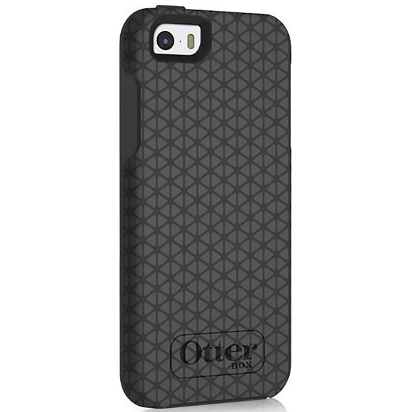 OtterBox 77-50405 Grey Symmetry Series for iPhone 5/5s
