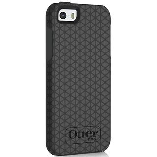 OtterBox 77-50405 Grey Symmetry Series Case for Apple iPhone 5/ 5S