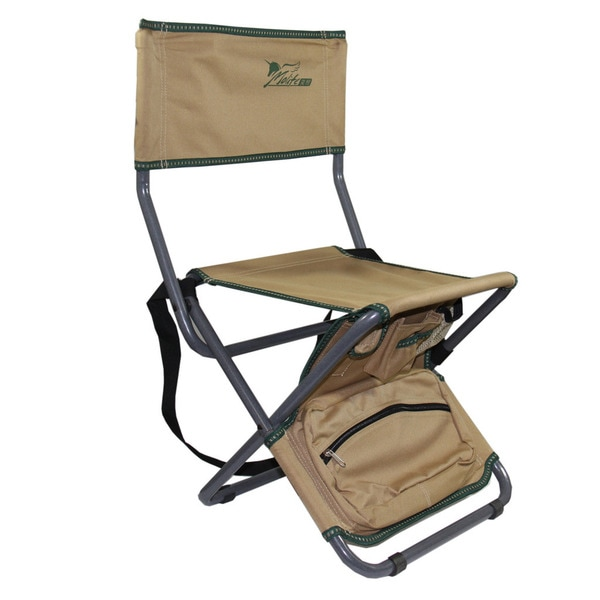24.75-inch Portable Fishing Chair