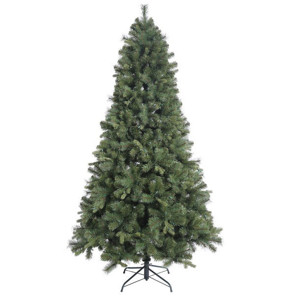 "9' x 64"" Classic Mixed Pine Tree"
