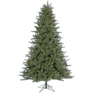 """6.5' x 46"""" Kennedy Fir Tree with 1045 Tips"""