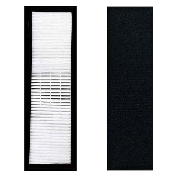 2 Germguardian HEPA Style B Air Purifier Filters Fit AC4800 Series Part # FLT4825 278284278
