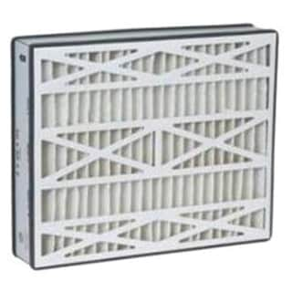 Lennox-compatible 16x25x3 Merv 8 Replacement Air Filter Fits X0581 16322896