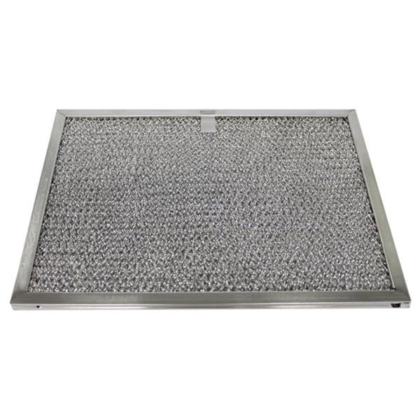 Nutone-compatible Aluminum Hood Vent Filter 16322898