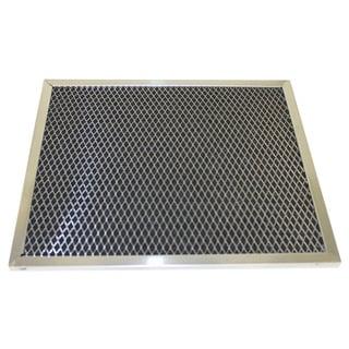 Nutone-compatible LL62F Aluminum Hood Vent Filter