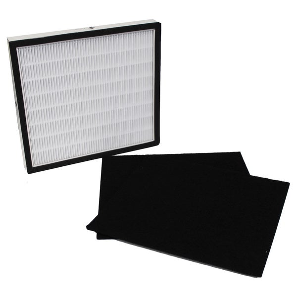 Oreck OptiMax Air 94-compatible Replacement Filter Kit 16322900
