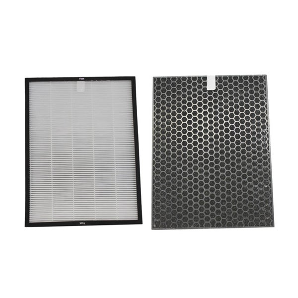 Rabbit-compatible BioGS 2.0, SPA-550A and SPA-625A Air Filter and Carbon Filter Kit 16322922