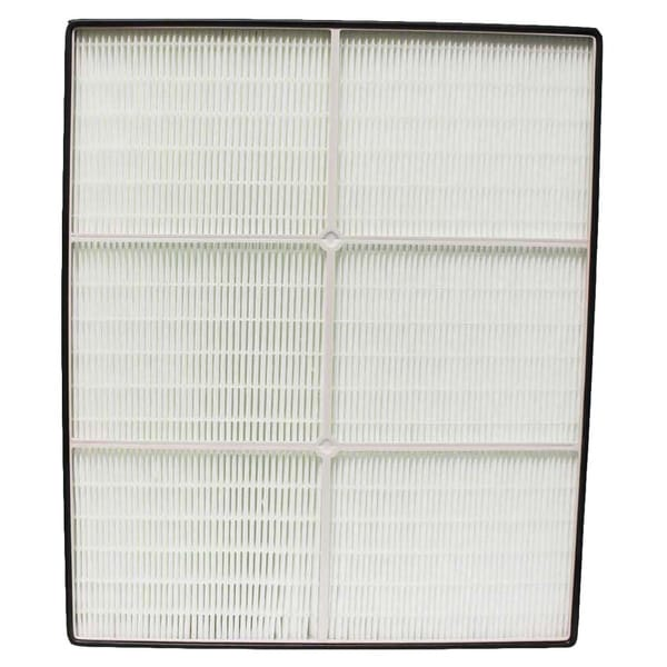 2 Crucial Air HEPA Air Purifier Filters, Fits Whirlpool AP450, AP510 Part # 1183054 17565526
