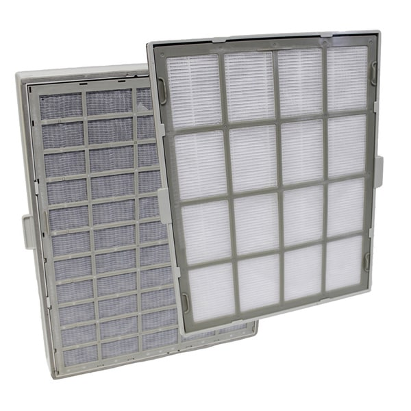Winix-compatible Size 21 Air Filter and Cassette Fits P300, WAC5300, WAC6300 and WAC5500 16322991