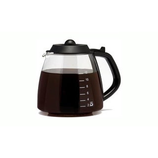 Universal Fit 12-cup Glass Coffee Carafe