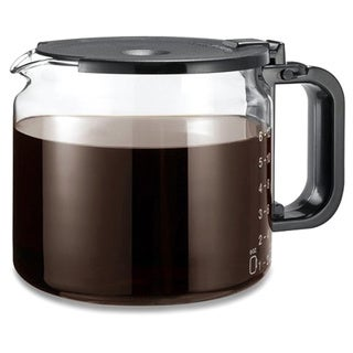 Universal Fit GL212 12-cup Glass Coffee Carafe