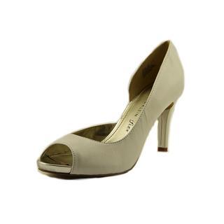 Anne Klein Women's 'Octavie' Leather Dress Shoes