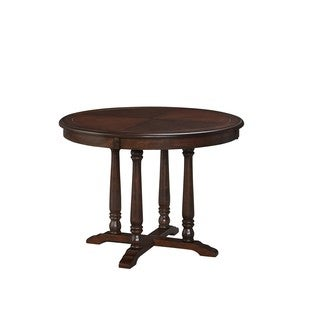 Home Styles Country Comfort Dining Table