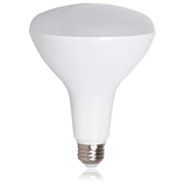 Maxxima Dimmable BR40 14 Watt LED Warm White, 950 Lumens, 75 Watt Equivalent 16323623