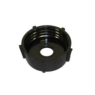 Oster-compatible Blender Jar Base Cap Replacement Part # 4902