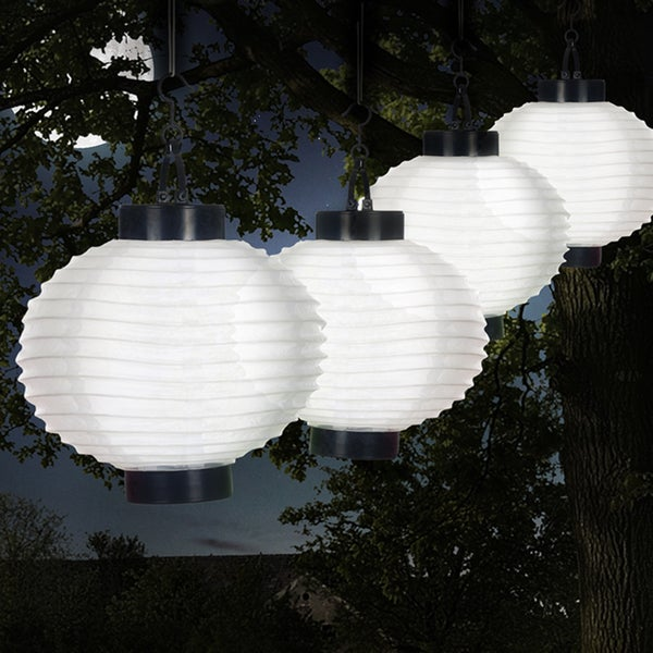 lovely pics of solar lanterns outdoor