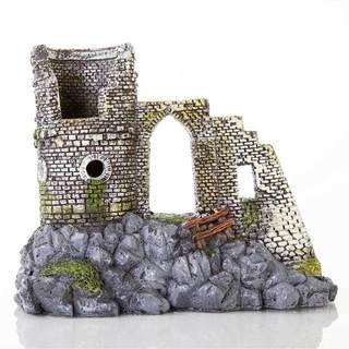 BioBubble Decorative Mow Cap Castle