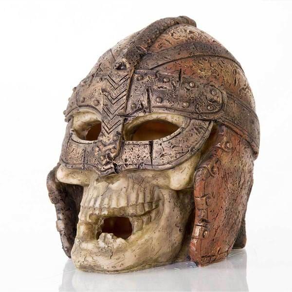 BioBubble Decorative Viking Helmet