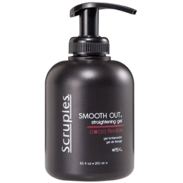 Scruples Smooth Out 8.5-ounce Straightening Gel
