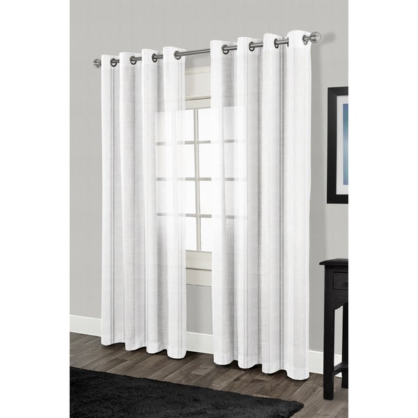 95 Inch Sheer Curtain Panels 67 Inch Curtains