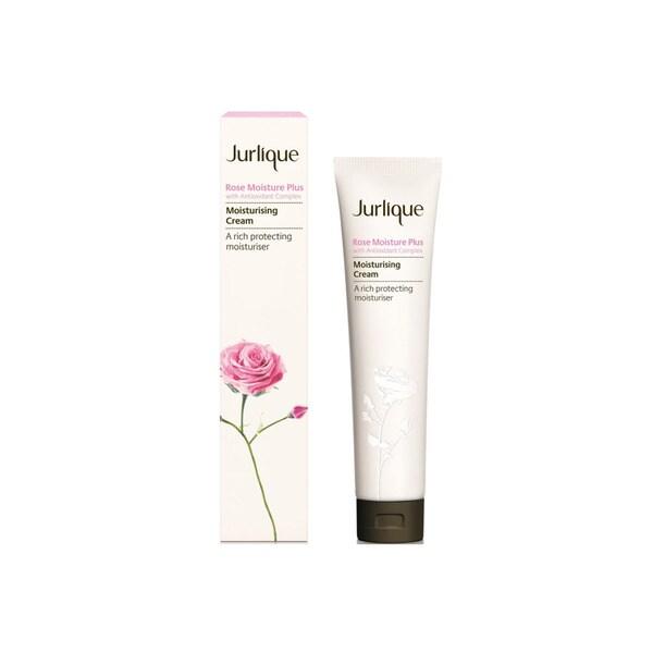 Jurlique Rose Moisture Antioxidant Complex Moisturising Cream