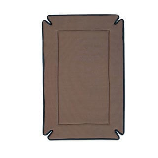 K&H Pet Products Odor-Control Dog Crate Pad
